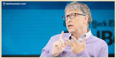 Bill Gates Is Going To Fund Satellite Antenna Company Kymeta With $78 Million