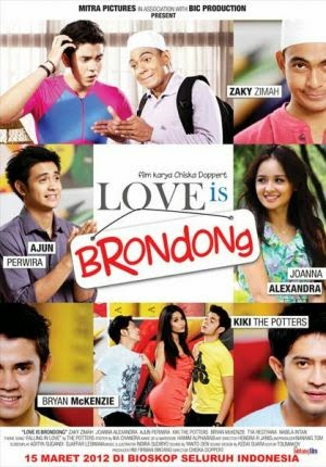 Download Film Komedi Love Is Brondong 2012 Indowebster