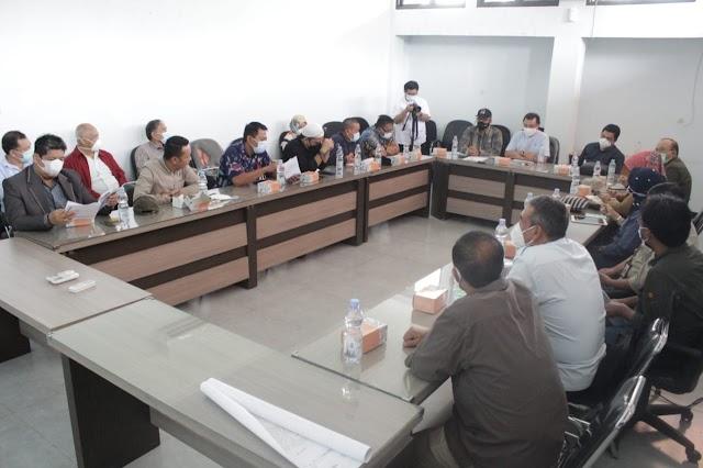 Pansus IX Minta Pemprov Jabar Bersama Pemerintah Daerah Kelola TPPAS Lulut Nambo di Bogor