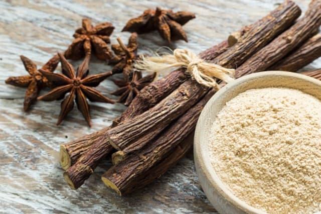 Licorice root là gì ? Có giúp đốt mỡ không