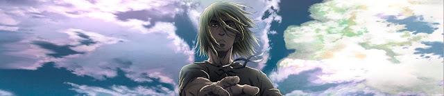 Vinland Saga anuncia segunda temporada anime.