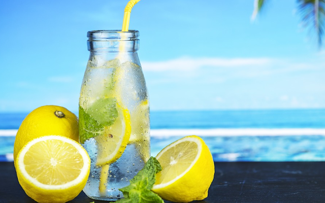 List of Lemon Benefits for Body, Skin and Digestive Health
