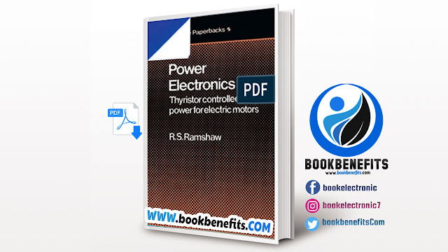 Free Download Power Electronics Thyristor Controlled Power for Electric Motors pdf