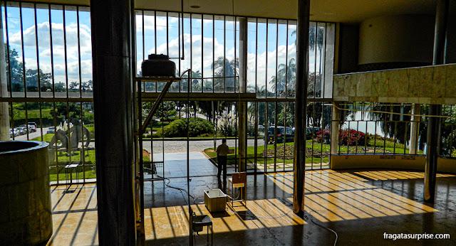 Museu de Arte da Pampulha, Belo Horizonte