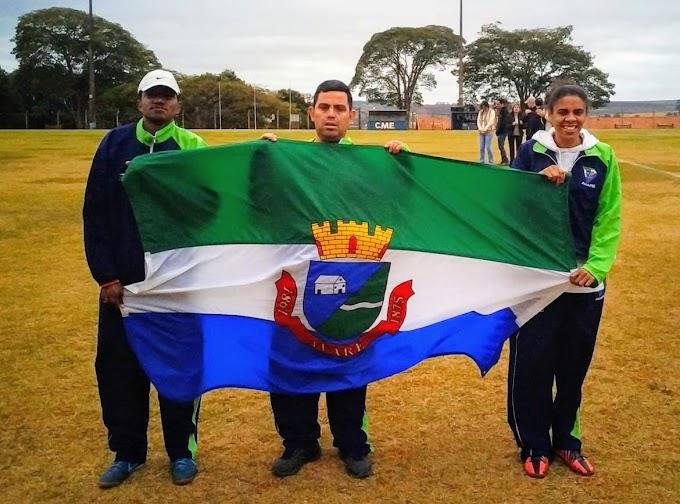 Atletismo paraolímpico de Avaré conquista seis medalhas