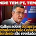 CORRUPÇÃO: Detalhes sobre compra de respiradores pelo Consórcio Nordeste são relevados