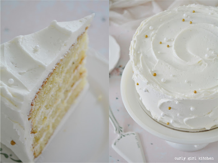 Vanilla Bean Butter Cake, Vanilla Bean Cake, High Altitude Vanilla Cake, Vanilla Cake Recipe, Vanilla Cake with Butter, High Altitude Cake Recipes
