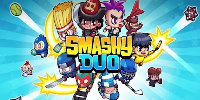 Smashy Duo (MOD, Unlimited Money) APK Download