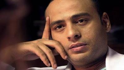 الفنان-محمود-عبدالمغني-كالتشر-مصر