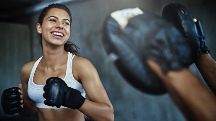 6 Cara Cepat Mengecilkan Lengan Tangan dengan Aman dan Sehat