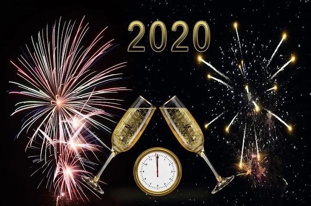 vuosi 2020 sijoittaminen