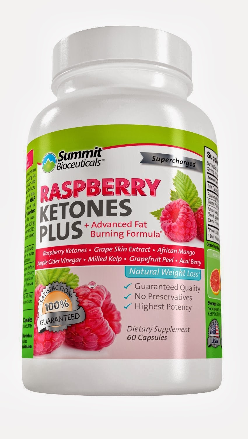 Best Healthy And Weight Loss Products: Raspberry Ketones