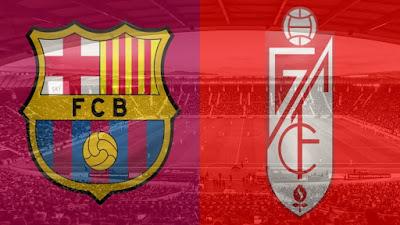 مشاهدة مباراة برشلونة ضد غرناطة 9-1-2021 بث مباشر في الدوري الاسباني
