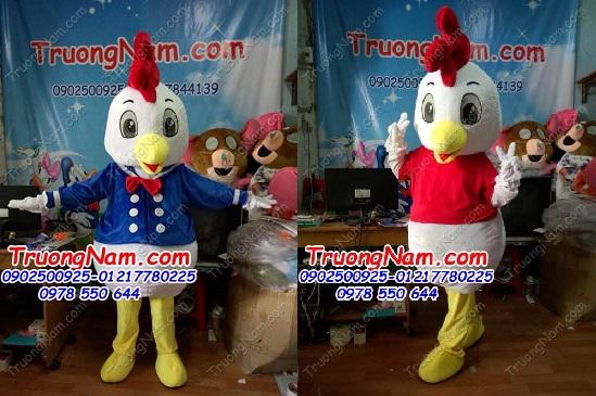 Kết quả hình ảnh cho mascot gà trường nam