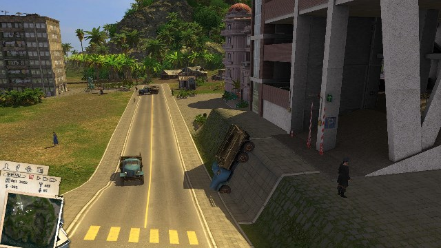 Download Game Tropico 3 PC Games Gameplay