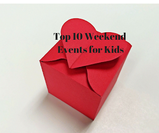 Fun Things To Do With Kids in Chester County Top 10 Weekend Events for February 21st, 22nd and 23rd