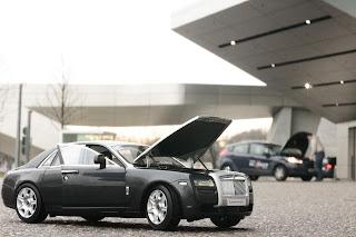 Rolls Royce owners
