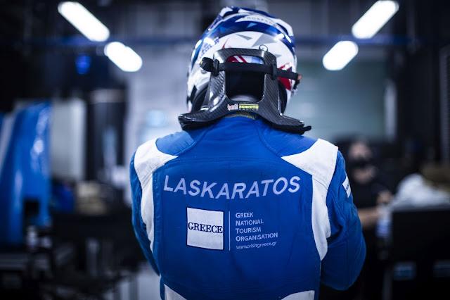 Asian Le Mans Series: Πρωταθλητής ο Ανδρέας Λασκαράτος