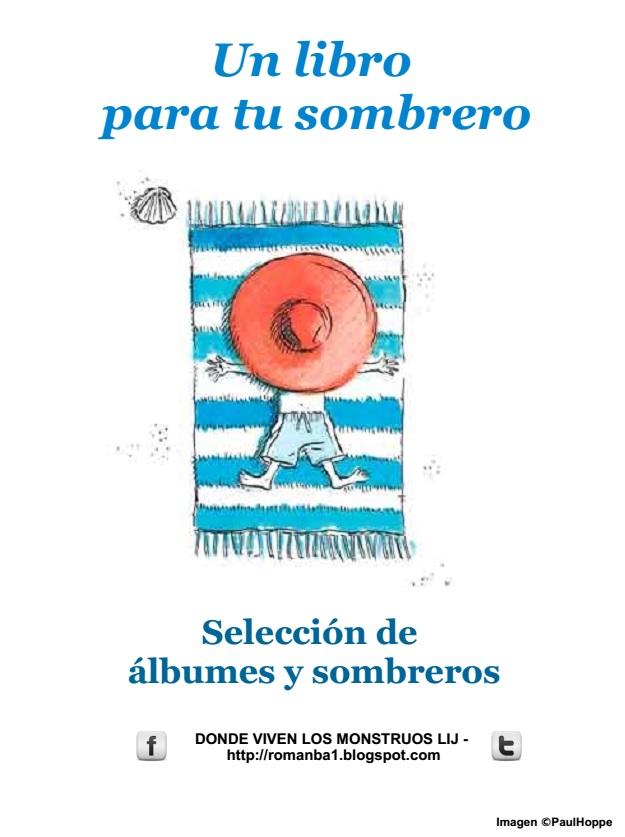Donde Viven Los Monstruos  LIJ  Selección de libros ilustrados sobre ... 786a7634d88