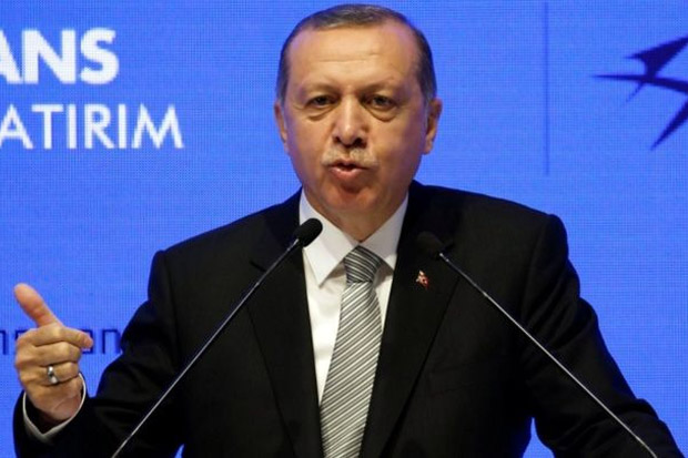 Erdogan Tidak Takut Dengan Ancaman AS
