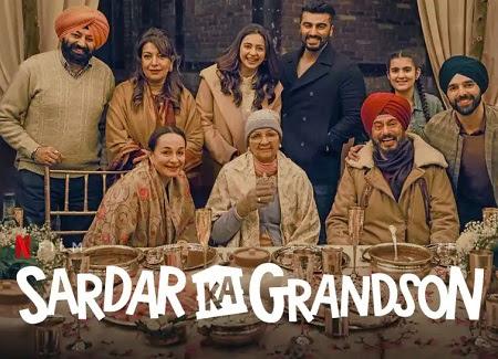 Download Sardar Ka Grandson