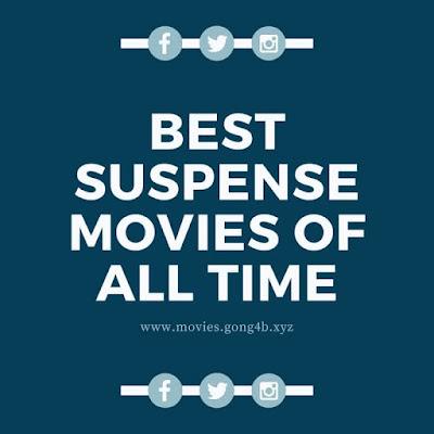 Best Suspense Movies on Netflix 2020
