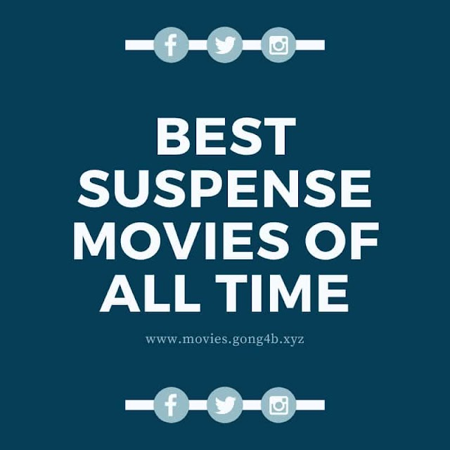 Best Suspense Movies on Netflix 2020