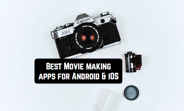 Best Camera App For Film Making in Android