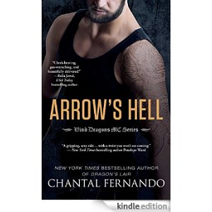 Arrow's Hell ( Wind Dragons MC #2) by Chantal Fernando