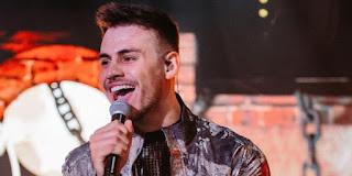 """Matheus Gabriel disponibiliza videoclipe inédito da música """"Saudade de Você"""""""