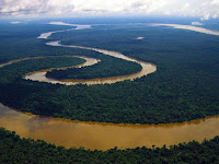 Luar Biasa, Ini 7 Sungai Terpanjang di Dunia yang Menakjubkan