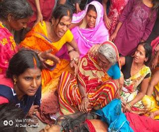 शहर-शहर, मर्डर-मर्डर: मारपीट और हत्या की घटनाओं से कांपा बिहार, जानिए कहां हुई वारदात