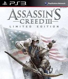 ASSASSIN'S CREED 3 SPECIAL EDITION PS3 TORRENT