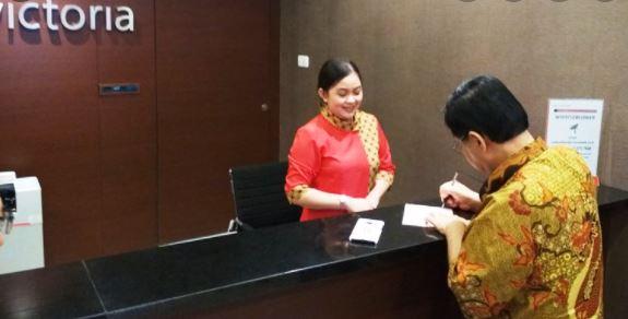 Alamat Lengkap dan Nomor Telepon Kantor Bank Victoria di Semarang