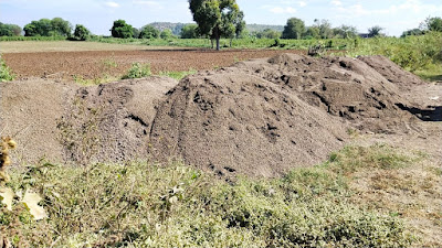 यवतमाळ जिल्ह्यातील रेती घाटाचा हर्रासचा मार्ग मोकळा
