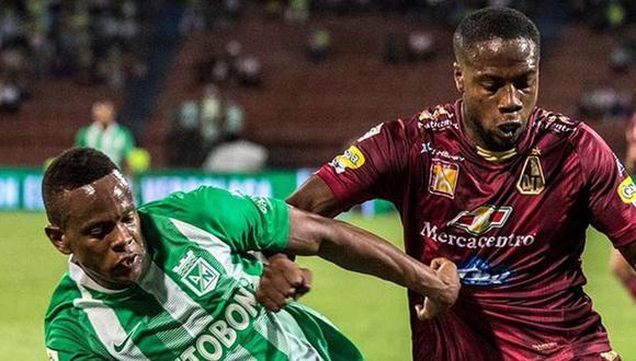 Una racha que ilusiona: DEPORTES TOLIMA solo perdió un partido de los últimos 22 por Liga
