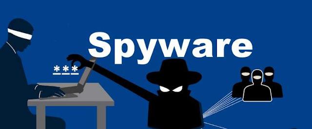 Bagaimana Bisa Tahu bahwa Komputer Anda Terinfeksi Spyware?