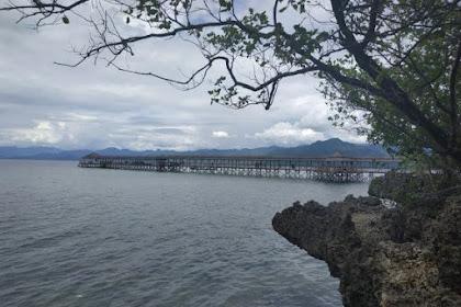 Pulau Karampuang: Salah Satu Tempat Wisata di Mamuju yang Asyik