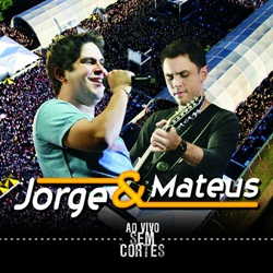 Amor Covarde – Jorge e Mateus Mp3