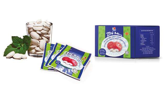 ¿Irritación en la garganta? ¿Mal aliento? DXN le trae la innovadora Zhi Mint Plus. Con una en su boca, la sensación refrescante y el suave alivio será instantáneo. No solamente le dará un suave alivio a su garganta sino que ademas la sentirá fresca y agradable.
