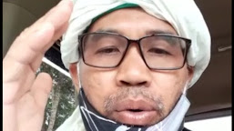 Langkah Pengunduran Diri Pimpinan FPI Bengkulu Mendapat Apresiasi Kepolisian