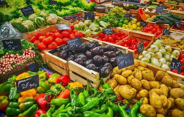 Toko Online untuk Kesehatan dan Suplai Makanan Organik