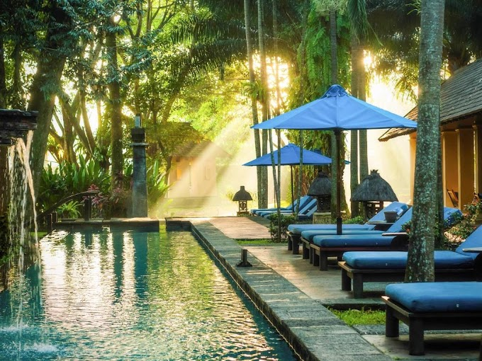 7 Resort Berhawa Sejuk di Kawasan Bogor dan Puncak