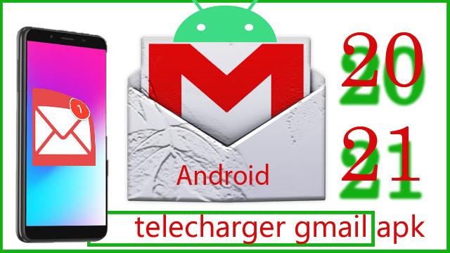 telecharger gmail apk