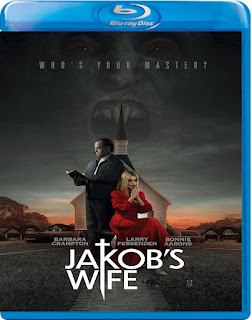 Jakob's Wife [2021] [BD25] [Subtitulado]