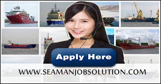 seafarers jobs for chief officer