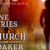 RELEASE BLITZ - The Crane Diaries: The Red Church by Apryl Baker