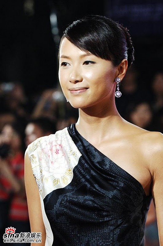 world best collections of photos and wallpapers: Xu Jinglei