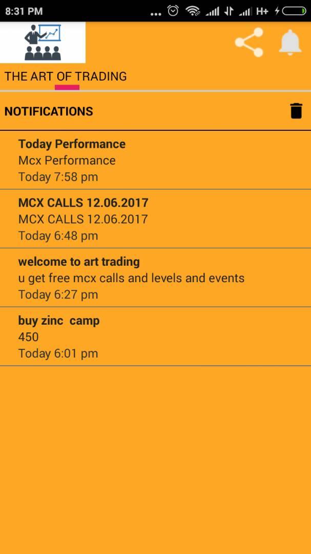 June 2017 - THE ART OF TRADING MCX FREE TIPS PORTFOLIO MANAGEMENT