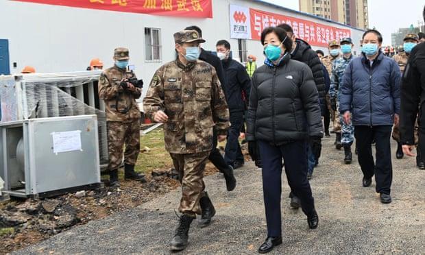 Trung Quốc đau khổ: Khi dối trá được đáp trả bằng… dối trá